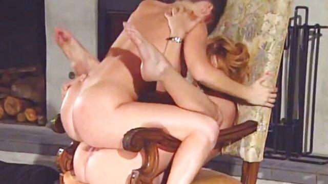 Schöne Abstinenz brechen Sie den Hund Morgengymnastik mit reife frauen free porno einem Schwanz zu halten